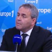 Raffineries en grève : Xavier Bertrand demande des mesures de réquisition