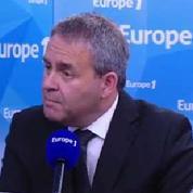 Xavier Bertrand : «Paralyser un pays, ça n'est pas possible»
