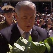 Israël se fige pour commémorer l'Holocauste
