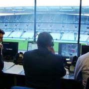 Une simulation d'attentat au stade de France