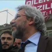 Turquie: deux journalistes condamnés pour divulgations de secret d'Etat