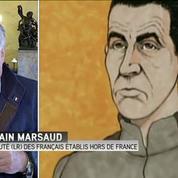 Attentat de la rue Copernic: cette enquête n'aboutira plus, estime Alain Marsaud