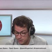 Open space - les attitudes des politiques que vous devez éviter.mp4
