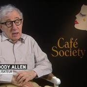 Café Society, le nouveau film de Woody Allen en ouverture du 69ème Festival de Cannes