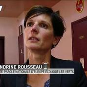 Sandrine Rousseau: Denis Baupin a cherché à m'embrasser de force