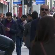 Bientôt la fin des visas pour les Turcs en Europe