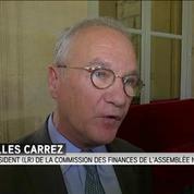 Les aides financières de François Hollande contestées par l'opposition