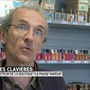 Les nouvelles directives européennes sur la cigarette électronique inquiètent les professionnels