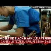 La mairie de Verdun annule le concert de Black M suite à la polémique
