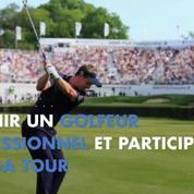 De Youtube au PGA tour: la folle histoire du golfeur Wesley Bryan