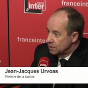 Jean-Jacques Urvoas : «La justice est trop complexe»