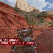 Nathan Drake, l'Indiana Jones du jeu vidéo, revient une dernière fois dans Uncharted 4 : A Thief's End
