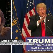 Primaires US : Ted Cruz se retire face au raz-de-marée Trump