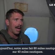 Vol EgyptAir: les États-Unis envoient de l'aide en Méditerranée