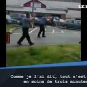 Il vole un bus et tue un piéton