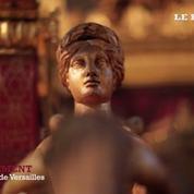 Versailles : réouverture de la galerie des Carrosses
