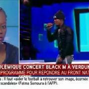 Concert de Black M annulé : Rama Yade est «choquée»