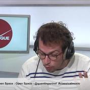 Open space - Comment désamorcer une semaine qui promet d'être sinistre ?