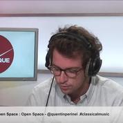Open space - Les nouvelles technologies stressent davantage qu'elles ne rassurent
