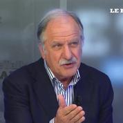 Noël Mamère: «Nicolas Hulot est l'écologiste le mieux placé pour la présidentielle»