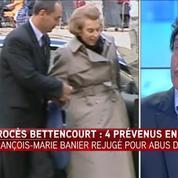 La justice soupçonne la fille de Liliane Bettencourt d'avoir acheté de faux témoignages