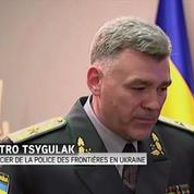 Contrebande: 17 tableaux volés retrouvés en Ukraine