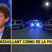 Magnanville : l'assaillant avait été condamné pour participation à une filière djihadiste