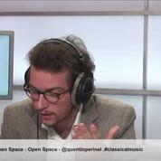 Open space - La cravate revient à la mode au bureau