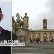Le mouvement 5 étoiles arrivera-t-il en tête dans la municipalité de Rome ?