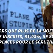 la Loire-Atlantique dit «oui» à l'aéroport
