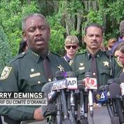 Le corps du petit garçon happé par un alligator au Parc Disneyland de Floride a été retrouvé