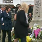 Hommage à Jo Cox: David Cameron et Jeremy Corbin unis contre la haine