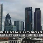 Quelle place pour la City en cas de Brexit ?