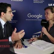 Matthieu Balescut (Akka Technologies) présente la