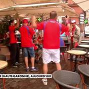 Euro 2016 : premières sanctions judiciaires contre les hooligans