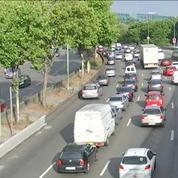 Sécurité routière : hausse du nombre de morts sur les routes en mai