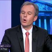 François de Rugy demande la démission de Jean-Claude Juncker