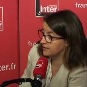 Notre-Dame-des-Landes: «C'est une défaite pour l'écologie», pour Cécile Duflot