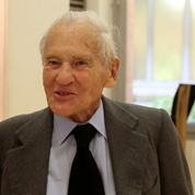 Jean d'Ormesson, ancien directeur du Figaro, revient à la rédaction après 40 ans