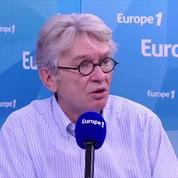 Jean-Claude Mailly (FO) : «Manuel Valls bloque l'ouverture d'un dialogue» sur la loi travail