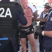 Des supporters polonais arrêtés à Marseille