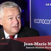 Jean-Marie Messier :