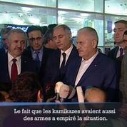 Istanbul : pour le premier ministre turc, Daech serait à l'origine de l'attaque