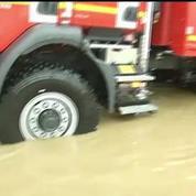 Orages : la Moselle touchée par des inondations