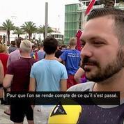 Tuerie d'Orlando: Premier grand rassemblement en hommage aux victimes