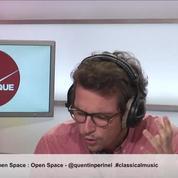 Open space - Les Français ne sont pas à l'aise pour parler de leurs réussites.mp4