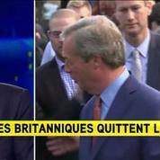 Brexit : La France doit proposer un nouveau projet européen et le soumettre au référendum, selon Bruno Le Maire