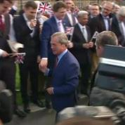 Brexit : une matinée historique pour le Royaume-Uni