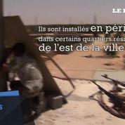 Libye : les forces progouvernementales encerclent les djihadistes de Daech à Syrte