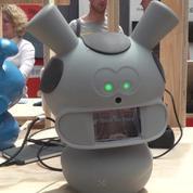 FES 2016 : Mwoo, un robot pour communiquer avec les adultes autistes